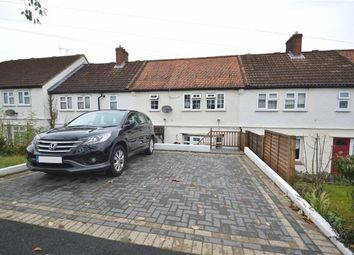 Thumbnail 3 bed terraced house for sale in Westleigh Avenue, Chipstead, Coulsdon