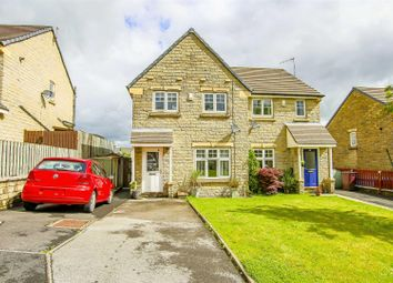 3 bed semi-detached house for sale in Oporto Close, Burnley BB11
