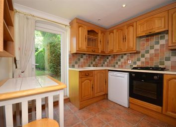 Thumbnail 2 bed flat for sale in Carshalton Grove, Sutton, Surrey