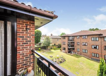 2 bed flat for sale in Hatherley Crescent, Sidcup DA14