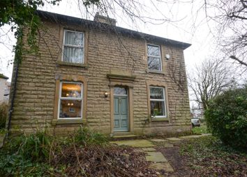 Thumbnail 4 bed detached house for sale in Hawksworth Road, Accrington, Lancashire