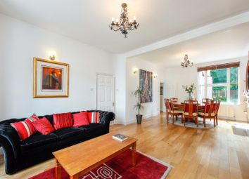 Thumbnail 4 bed semi-detached house to rent in Ashbridge Road, London