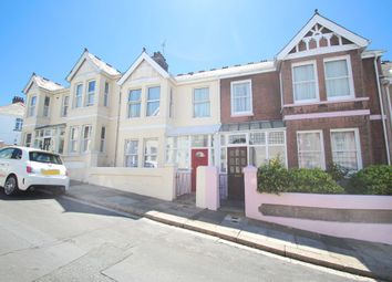 Thumbnail 3 bed terraced house for sale in Holland Road, Peverell, Plymouth