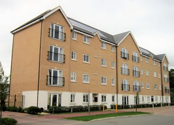 Thumbnail 2 bed flat to rent in Rowditch Furlong, Redhouse Park, Milton Keynes, Buckinghamshire