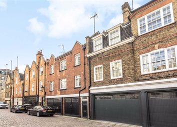 Thumbnail 2 bed flat for sale in Devonshire Close, London