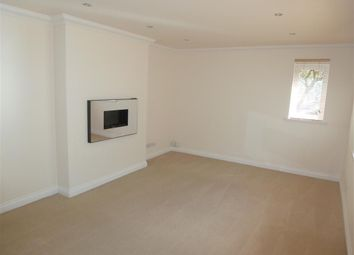 Thumbnail 2 bed flat to rent in Wyoming Close, Plymouth