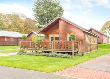 Thumbnail 2 bed detached bungalow for sale in Heritage Park, The Bridlington Links, Flamborough Road, Sewerby