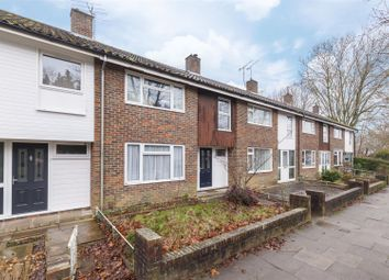Thumbnail 3 bed terraced house for sale in Furnace Drive, Crawley