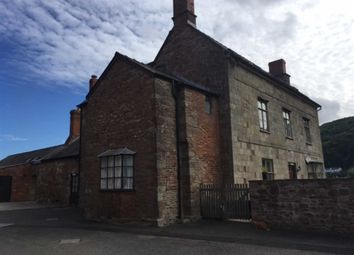 Thumbnail 1 bed flat to rent in Flanesford Priory, Goodrich, Herefordshire