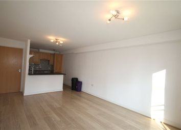 Thumbnail 2 bed flat to rent in Faraday Road, Guildford, Surrey