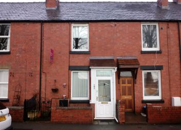 Thumbnail 2 bedroom terraced house for sale in Jennings Road, Oswestry