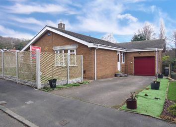 Thumbnail 3 bed bungalow to rent in Torwood, Prenton