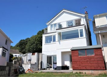 Thumbnail 4 bed detached house for sale in Dolphin Court Road, Paignton