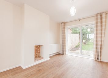 Thumbnail 3 bed semi-detached house to rent in Chestnut Road, Botley, Oxford