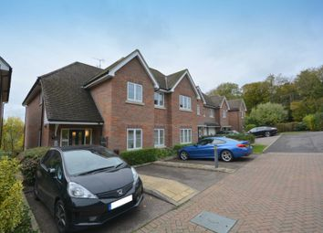 Thumbnail 2 bed flat to rent in Dell Close, Chesham