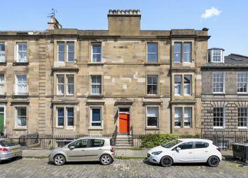 Thumbnail 2 bed flat for sale in 72 (2F2), Madeira Street, Edinburgh