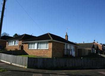 Thumbnail 3 bed bungalow to rent in Eridge Road, Eastbourne
