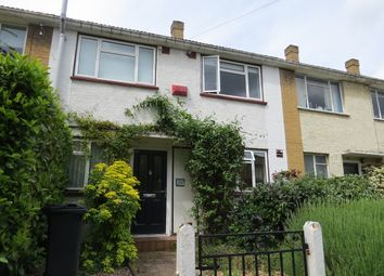 Thumbnail 2 bed terraced house to rent in Chancellor Grove, West Dulwich, London
