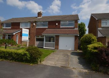 Thumbnail 3 bedroom semi-detached house to rent in The Fields, Eccleston, Chorley