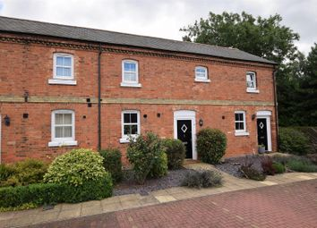 Thumbnail 2 bed terraced house for sale in Kimball Close, Ashwell, Rutland