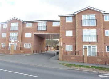 Thumbnail 3 bedroom flat to rent in Harvest Road, Rowley Regis