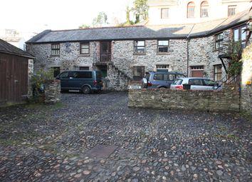 Thumbnail 1 bed flat to rent in Pepper Street, Tavistock