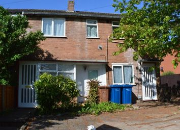Thumbnail 3 bed end terrace house for sale in Dimbles Lane, Lichfield