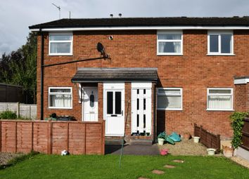 Thumbnail 2 bedroom flat to rent in Hebden Avenue, Morton, Carlisle