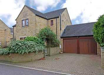 4 bed detached house for sale in Netherton Hall Drive, Netherton, Wakefield WF4