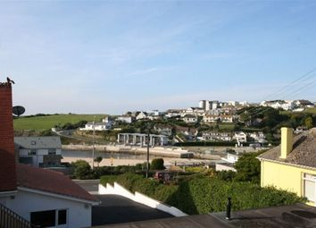 Thumbnail 2 bed flat to rent in Lewarne Road, Newquay