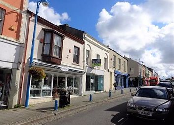 Thumbnail Retail premises to let in Dimond Street, Pembroke Dock