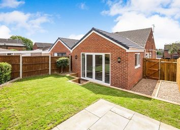 Thumbnail 2 bed bungalow for sale in Cherry Rise, Leeds