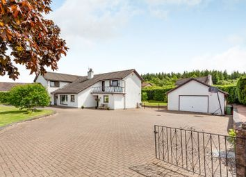 Thumbnail Land for sale in Culloden Road, Balloch, Inverness
