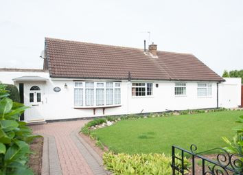 Thumbnail 3 bed detached bungalow for sale in Torc Avenue, Amington, Tamworth