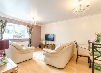 Thumbnail 2 bed property for sale in St Georges Road, Palmers Green