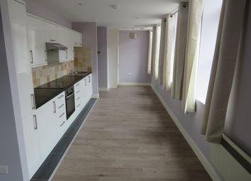High Street, Epsom KT19. Studio to rent