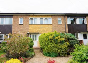 Thumbnail 3 bed terraced house for sale in Western Way, Letchworth Garden City