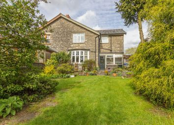 Thumbnail 3 bed semi-detached house for sale in Helme Close, Kendal
