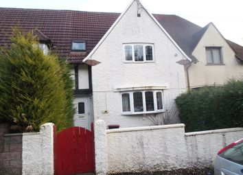 Thumbnail 3 bed property for sale in Belle Vue, Ebbw Vale