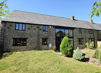 Thumbnail 5 bed property to rent in Croughton, Brackley