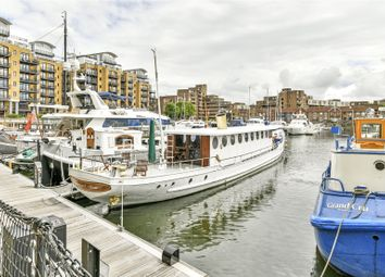 Thumbnail 1 bed property for sale in Flamant Rose, 10 Thomas More Street, London