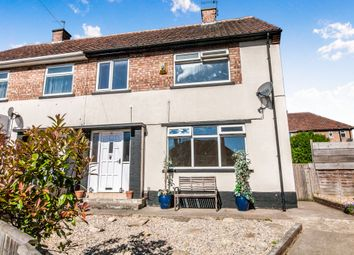 Thumbnail 3 bedroom semi-detached house for sale in Cambrian Road, Billingham