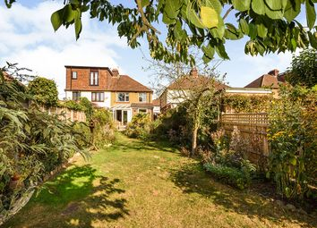 Thumbnail 3 bed semi-detached house for sale in Moncktons Avenue, Maidstone, Kent