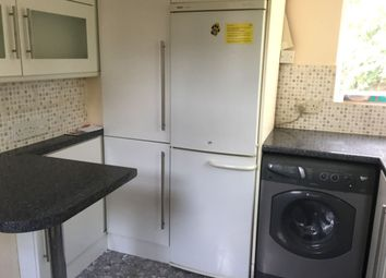 Thumbnail 2 bed flat for sale in Priory Close, Wembley