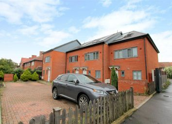 Thumbnail 3 bed end terrace house for sale in Green Wrythe Lane, Carshalton