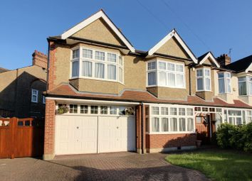 Thumbnail 4 bed end terrace house for sale in Riverside Gardens, Enfield