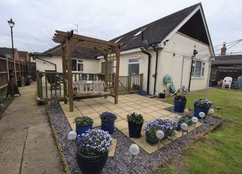 Thumbnail 5 bed detached bungalow for sale in Windmill Road, Flitwick, Bedford