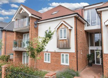 Thumbnail 2 bedroom flat for sale in Manor Road, Chigwell