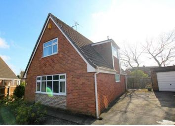 Thumbnail 3 bed detached house for sale in 11 Saxon Hey, Fulwood, Preston
