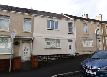 Thumbnail 5 bed shared accommodation to rent in Port Tennant Road, Swansea